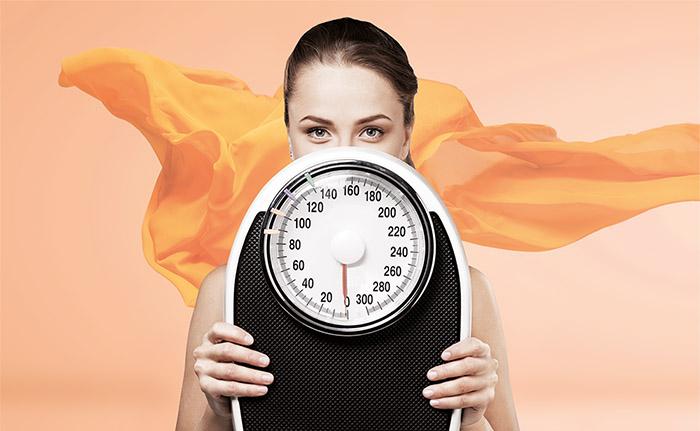 myline Gewichtsmanagement